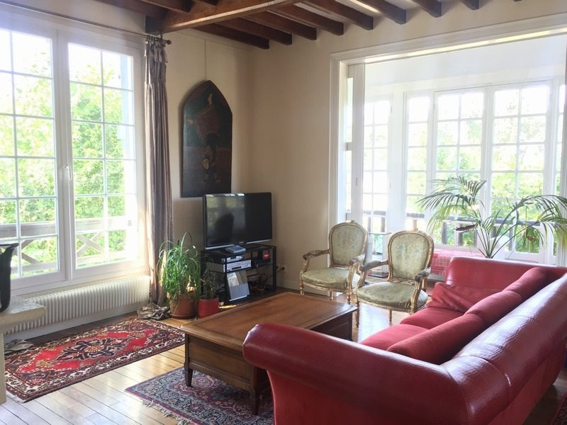 Revenda casa Villennes sur seine 495000€ - Fotografia 3