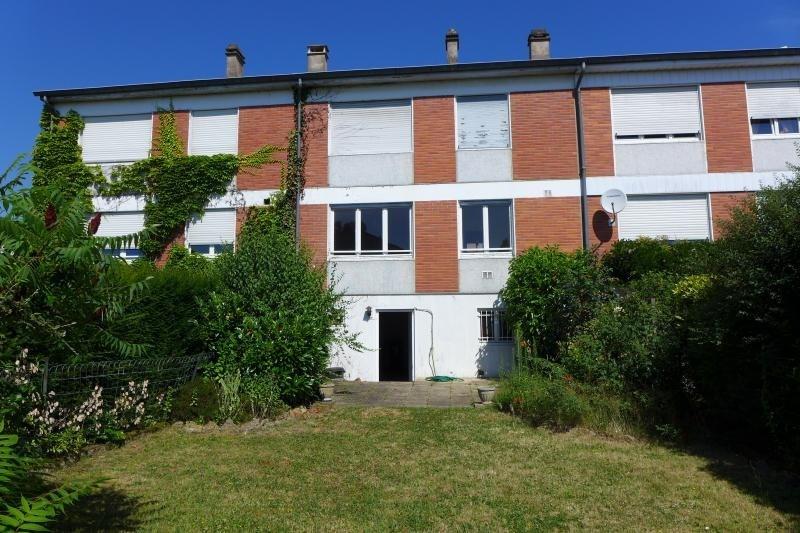Vente maison / villa Moulins les metz 163000€ - Photo 1
