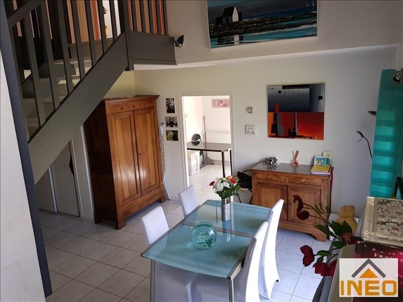Vente maison / villa La meziere 312000€ - Photo 5