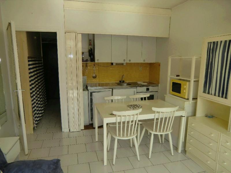 Affitto appartamento Aix les bains 436€ CC - Fotografia 3