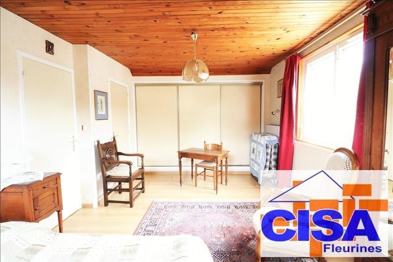 Vente maison / villa Senlis 273000€ - Photo 7