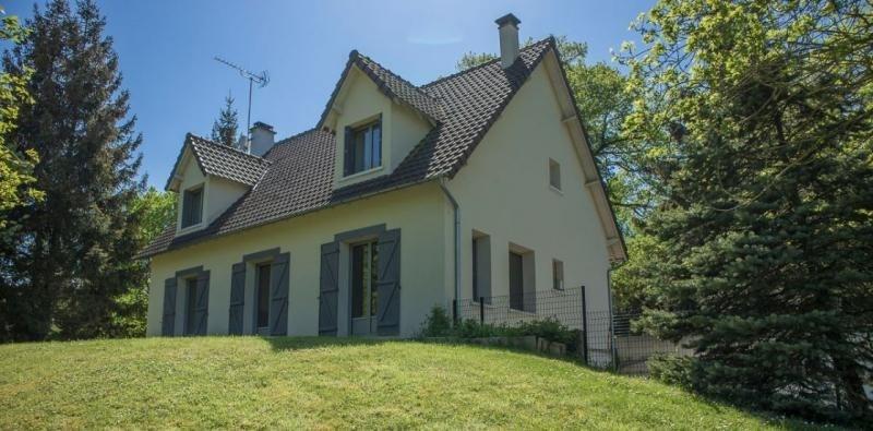 Sale house / villa Montfort l amaury 484000€ - Picture 2