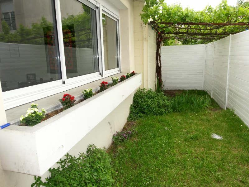 Sale house / villa Asnieres sur seine 399000€ - Picture 5
