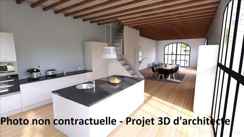Vente de prestige maison / villa Vienne 370000€ - Photo 5