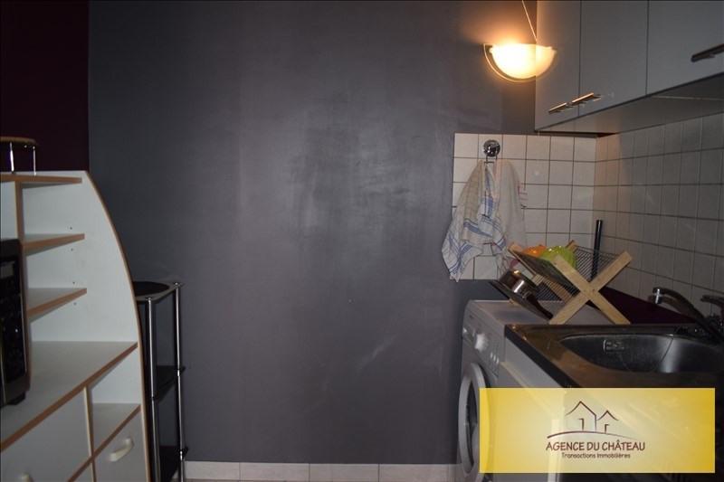 Verkoop  appartement Rosny sur seine 89000€ - Foto 4