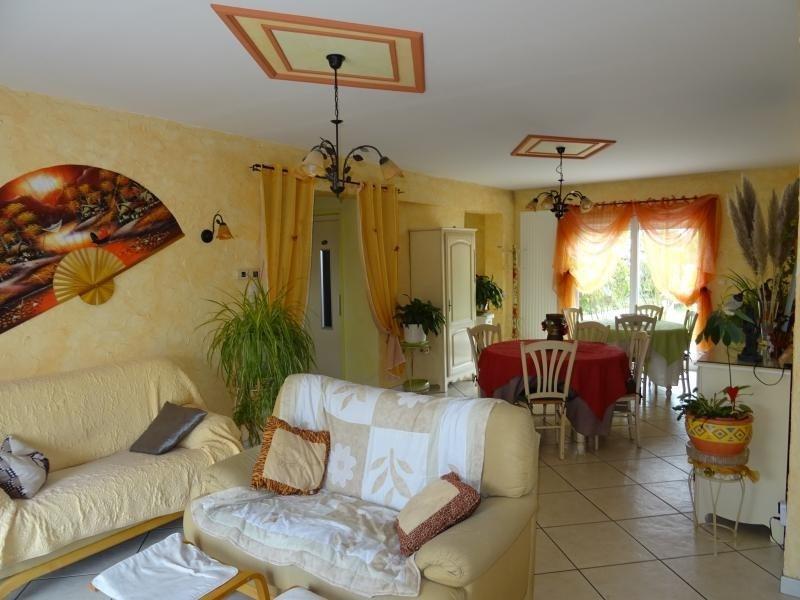 Vente de prestige maison / villa Pernay 674000€ - Photo 3