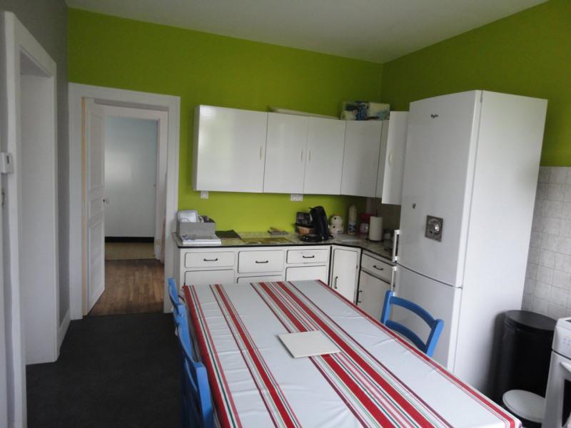 Location maison / villa St victurnien 485€ CC - Photo 2