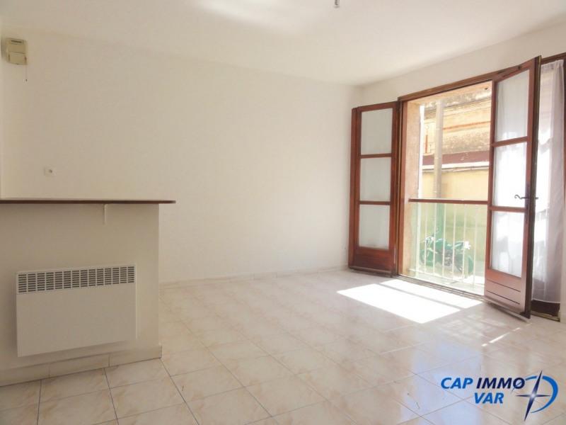 Vente appartement Le beausset 89000€ - Photo 2