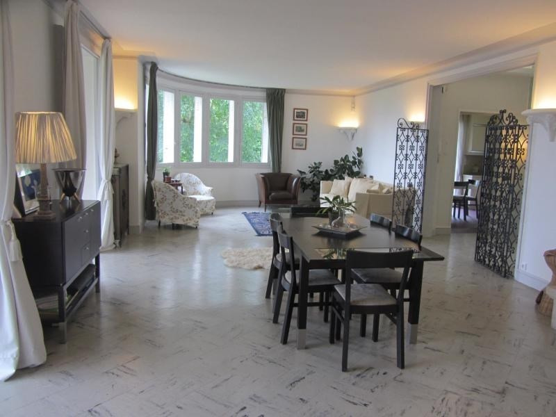 Sale house / villa Villennes sur seine 949000€ - Picture 8