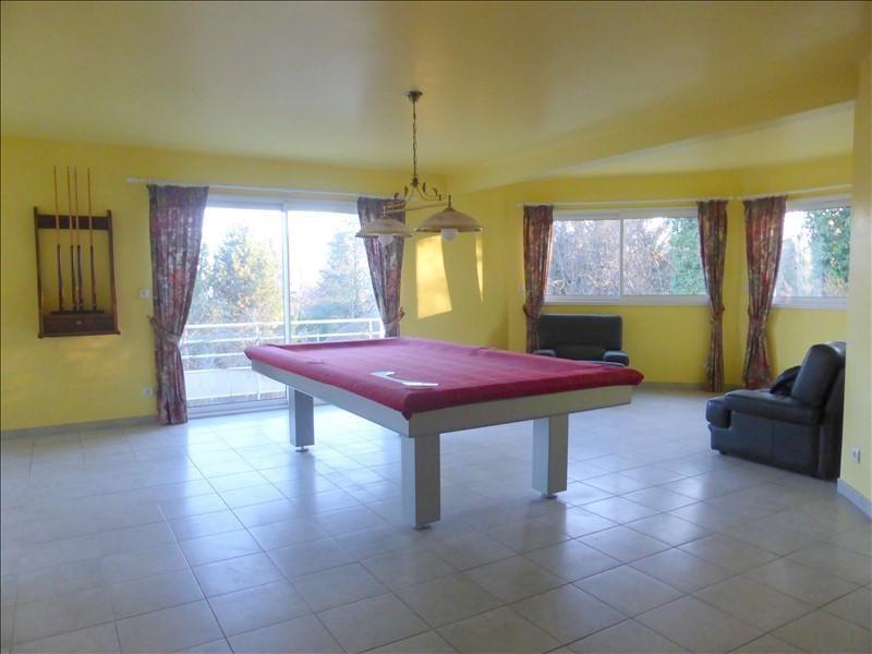 Vendita casa Belley 349000€ - Fotografia 3