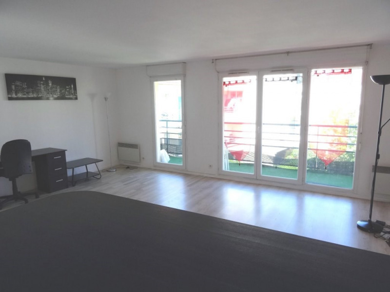 Vente appartement Trappes 157500€ - Photo 2