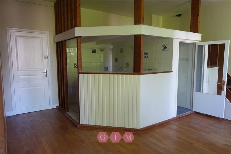 Location appartement Andresy 599€ CC - Photo 2