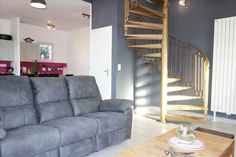 Sale house / villa Bouray sur juine 229900€ - Picture 4