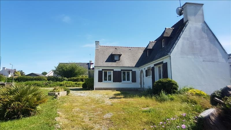 Sale house / villa Fouesnant 294 000€ - Picture 1