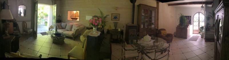 Vente maison / villa Auriol 439000€ - Photo 5