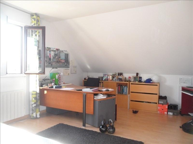 Vente maison / villa St nom la breteche 630000€ - Photo 8