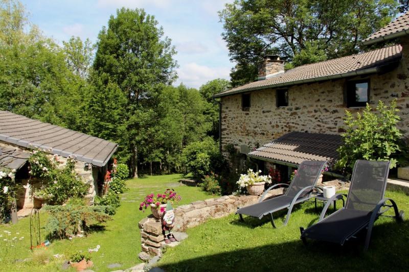 Sale house / villa St hostien 534000€ - Picture 26