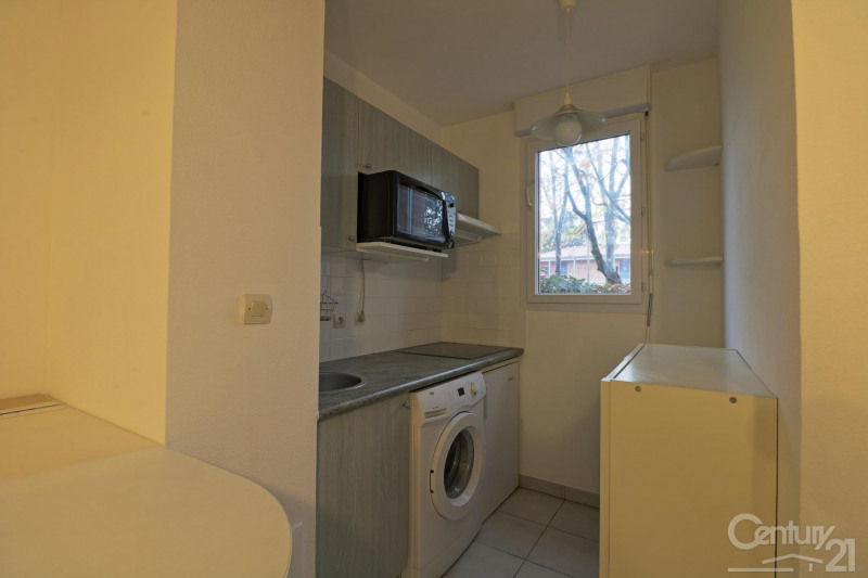 Investment property apartment Toulouse 76 000€ - Picture 6
