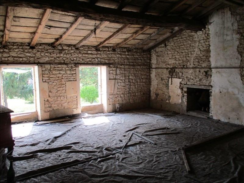 Sale house / villa Aulnay 75600€ - Picture 2