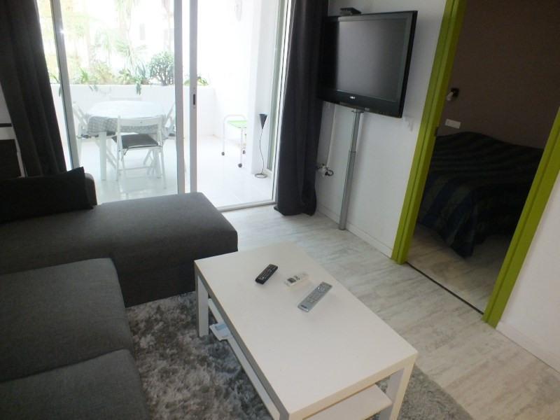 Vacation rental apartment Rosas-santa margarita 520€ - Picture 8