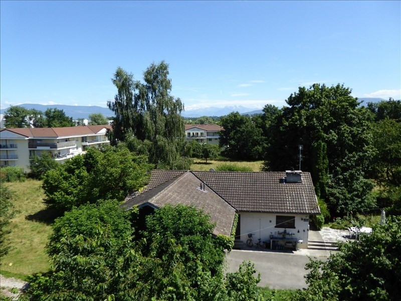 Vente appartement Ferney voltaire 1 090 000€ - Photo 6