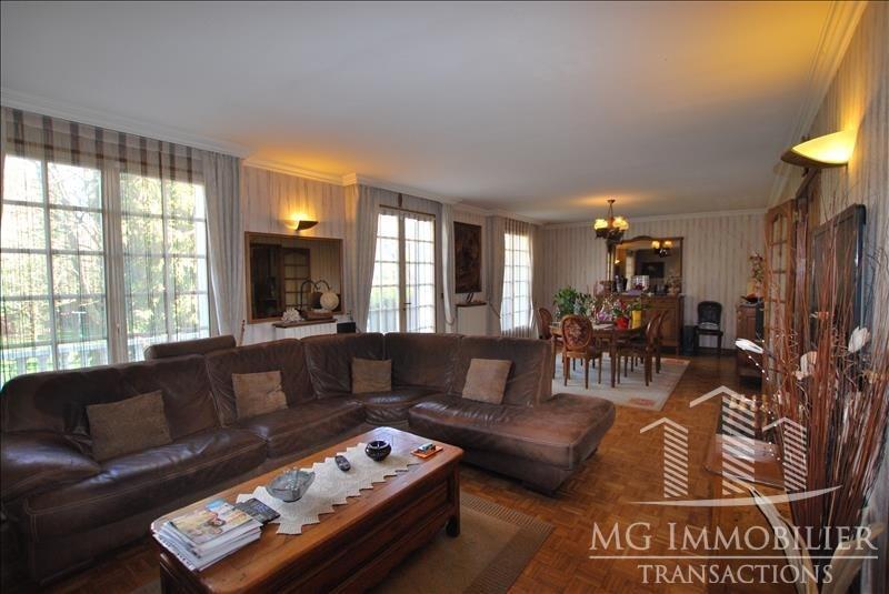 Sale house / villa Montfermeil 330000€ - Picture 5