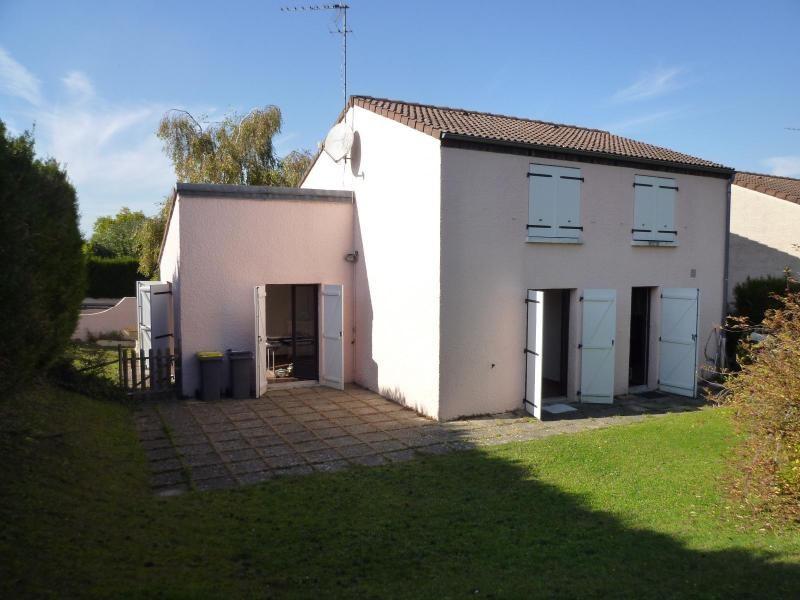 Vente maison / villa Cusset 138000€ - Photo 4