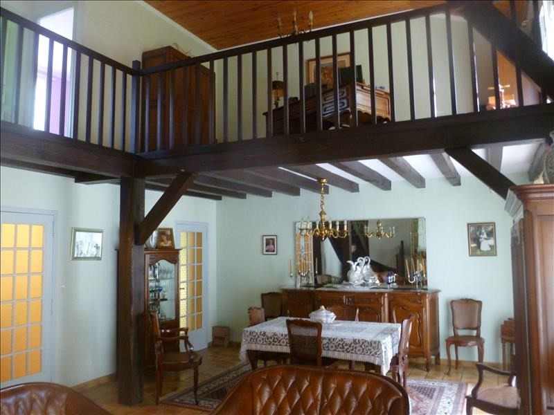 Vente maison / villa St benoit 475 000€ - Photo 15