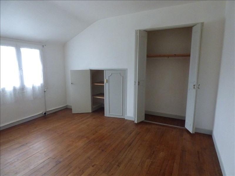 Rental apartment Begard 350€ CC - Picture 3