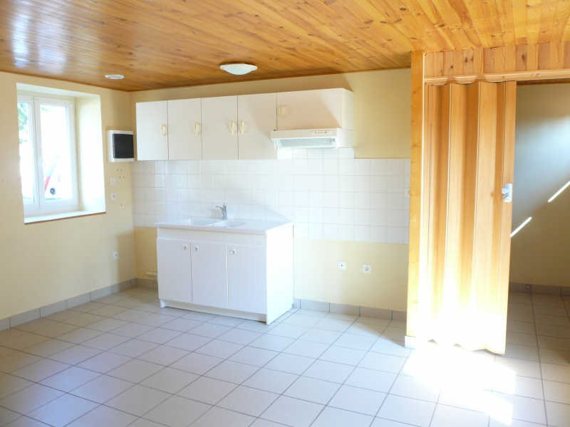 Location appartement St jean de bournay 620€ CC - Photo 1