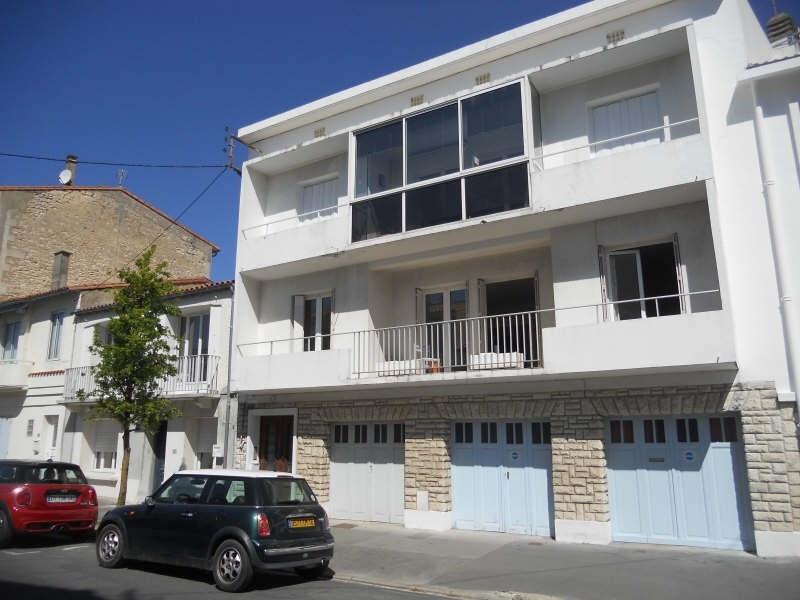Sale apartment Royan 263500€ - Picture 1