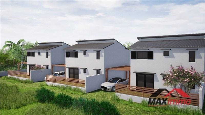 Vente maison / villa Ravine des cabris 240000€ - Photo 1