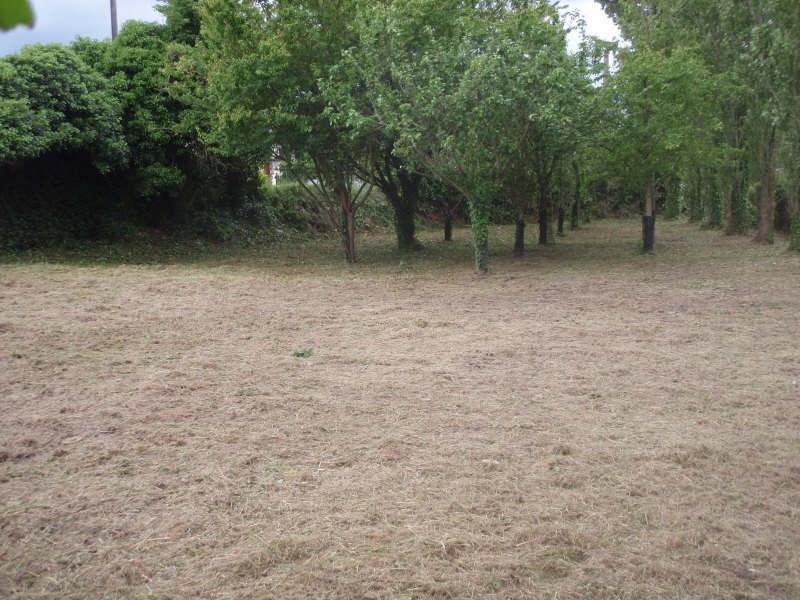 Vente terrain Lessay proche mer 33900€ - Photo 1