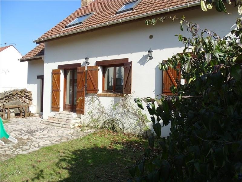 Vente maison / villa Herblay 339500€ - Photo 5