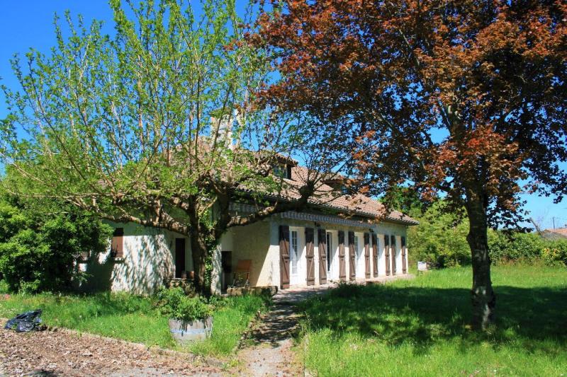 Vente maison / villa Plaisance 160000€ - Photo 1