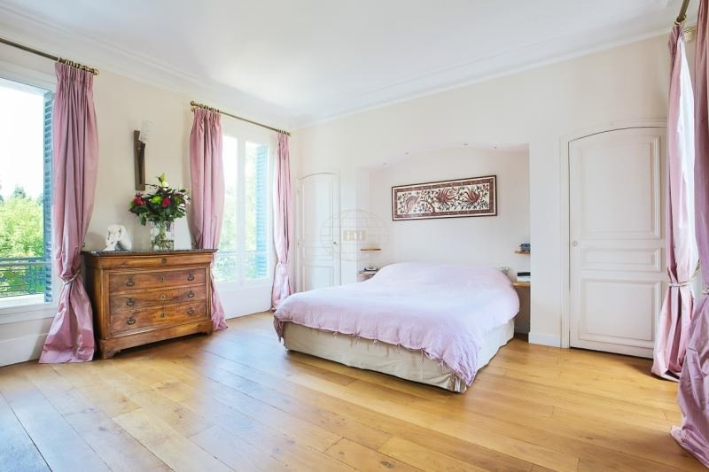 Vente de prestige maison / villa Le vesinet 1895000€ - Photo 7