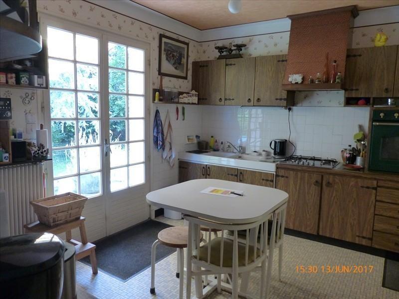 Sale house / villa Trevou treguignec 246266€ - Picture 2
