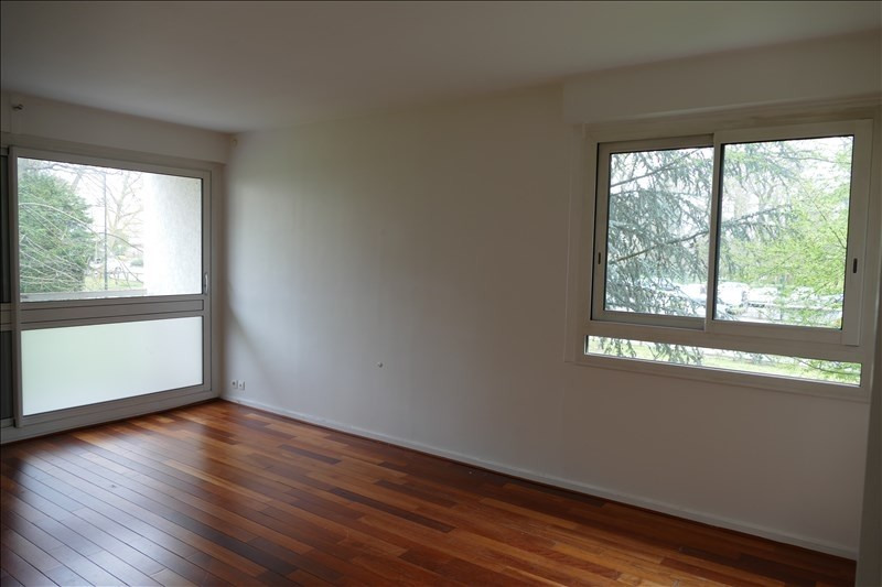 Vente appartement Verrieres le buisson 220000€ - Photo 1