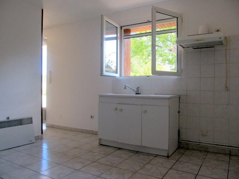 Vente maison / villa La vieille lyre 128000€ - Photo 5
