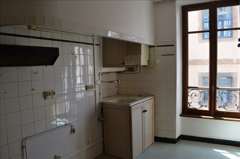 Vente appartement Millau 45500€ - Photo 2