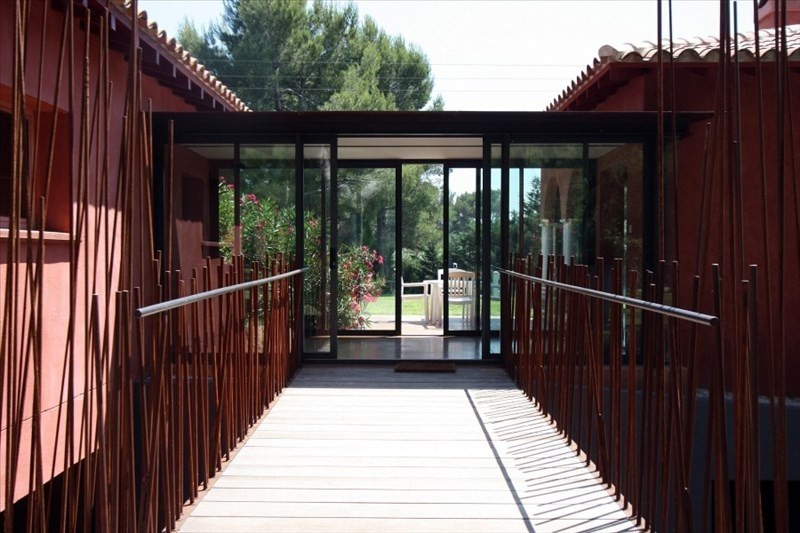 Deluxe sale house / villa Ventabren 750000€ - Picture 5