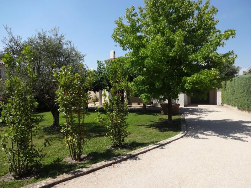 Vente maison / villa Entraigues sur la sorgue 334500€ - Photo 16