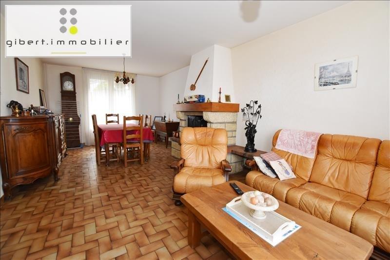 Sale house / villa Chadrac 158900€ - Picture 2