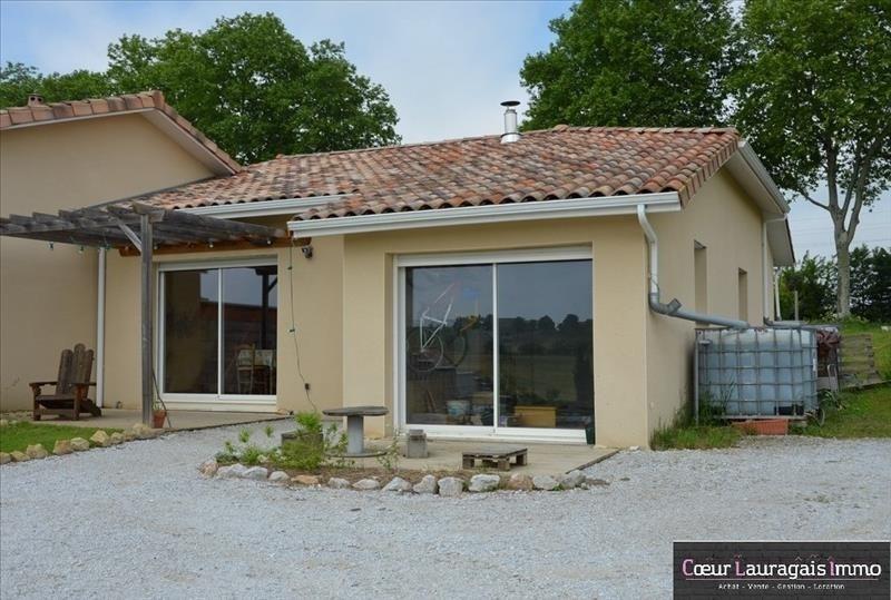 Sale house / villa Bourg st bernard (secteur) 212000€ - Picture 1