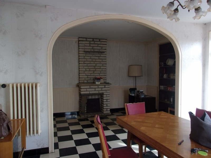 Vente maison / villa Mezidon canon 150400€ - Photo 2