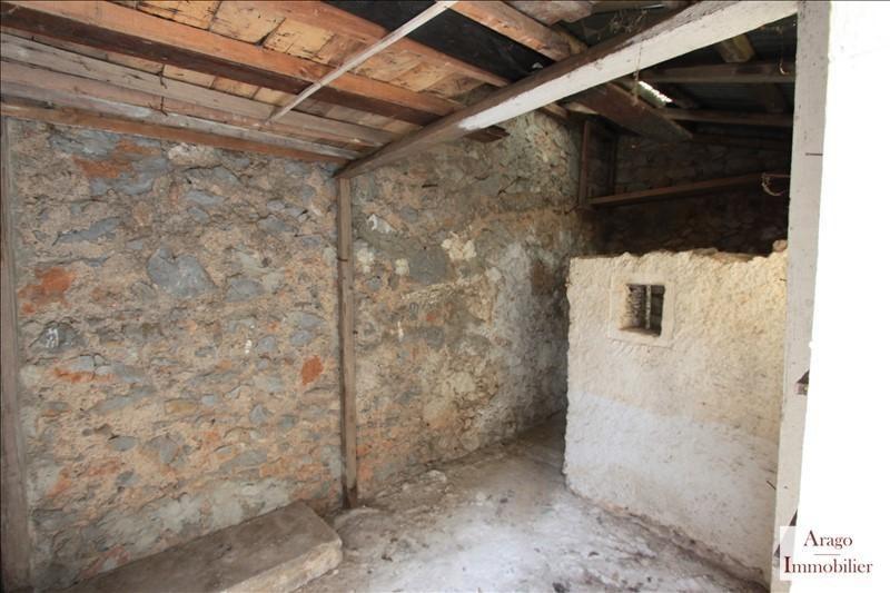Vente maison / villa Opoul perillos 49500€ - Photo 5
