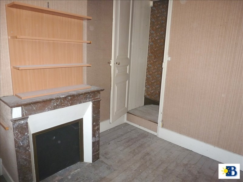 Vente immeuble Chatellerault 35 000€ - Photo 4