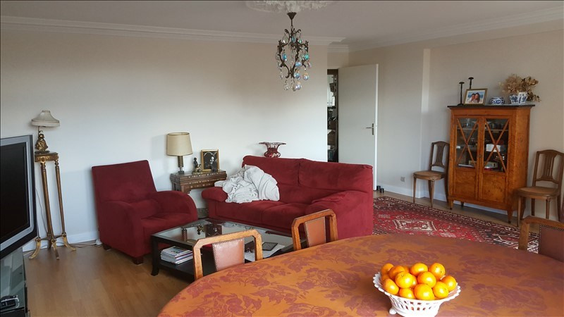Deluxe sale apartment Evry 367 000€ - Picture 1