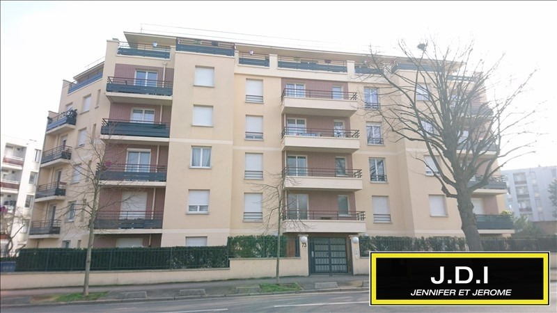 Sale apartment Epinay sur seine 160 000€ - Picture 1