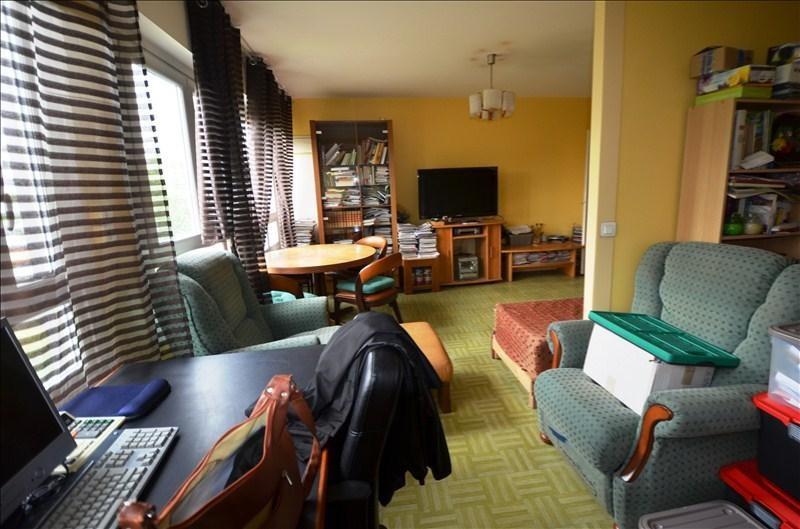 Vente appartement Bezons 232000€ - Photo 3